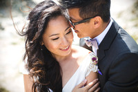 Monterey Hyatt wedding