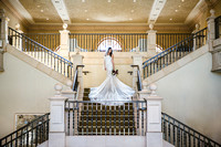 Wedding Gown, Club at Ruby Hill
