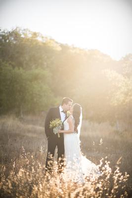 San Carlos Wedding