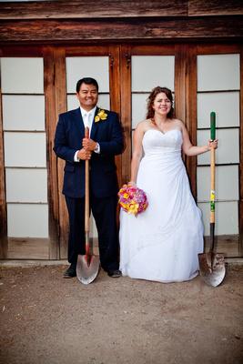 Evan Chung Wedding photography, Redwood City Wedding photographer